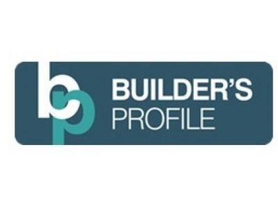 Builders Profile link to website