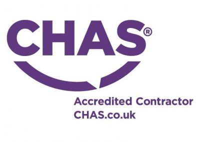 CHAS link to website