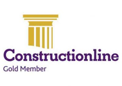 Constructionline link to website