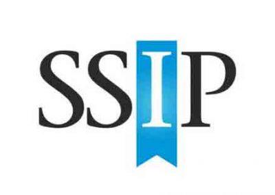 SSIP link to website