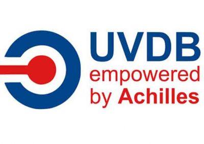 UVDB link to website